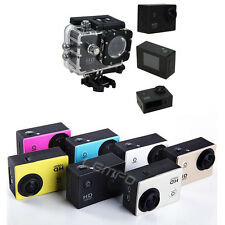 SJ4000 Sports Cam H.264 170°Degree Full HD 1080P Waterproof DV Camera Camcorder