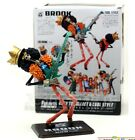 Anime One Piece POP The New World Brook 6