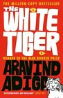 The White Tiger by Aravind Adiga (Paperback, 2012)