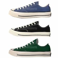 Converse Chuck Taylor All Star 70 Low Unisex Casual Shoes Plimsolls Pick 1
