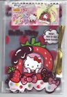 Sanrio Hello Kitty Bags Gift Party Ties Strawberries 15