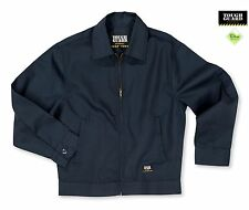 Genuine ToughGuard Men's Unlined Eisenhower ike Mechanic Work Jacket NEW w/ Tag