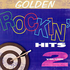 Golden Rockin Hits, Vol. 2 (New CD)