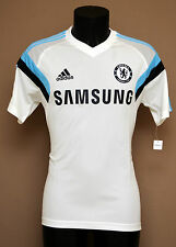 Adidas Maillot/training maillot FC Chelsea 2014/15 nouveau OVP rrp 44,95