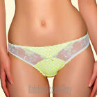 Freya Lingerie Jessica Brief/Knickers Soft Lime 4155 NEW Select Size