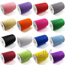 "Tutu TULLE ROLLS 6"" Wide x 25 Yards 