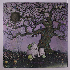 "J MASCIS: Tied To A Star LP Sealed (""plus free"" edition, w/ download) Rock & Po"