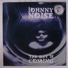JOHNNY NOISE: The Day Is Coming LP (w/ free Mp3 download) Rock & Pop