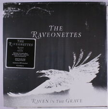 RAVEONETTES: Raven In The Grave LP Sealed (w/ free MP3 download) Rock & Pop