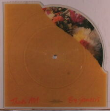 GENESIS: That's All / Taking It All Too Hard 45 (UK, shaped pic disc) Rock & Po