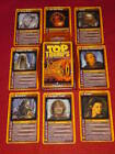 TOP TRUMPS CARD GAME - THE LORD OF THE RINGS - THE TWO TOWERS