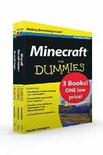 Minecraft for Dummies Value Pack ' Team Crafted