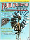 Happy Farmer Tractor LaCrosse, Mighty Mouse bulldozer, Aeromotor 502 windmill