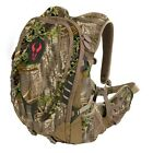 New Badlands Kali Women's Day Pack Realtree Max-1 Camo Backpack