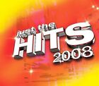 Just The Hits 2008 MUSIC CD