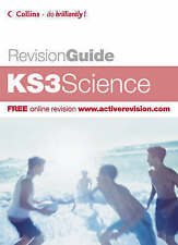 Do Brilliantly! Revision Guide - KS3 Science, Miller, Patricia, Richardson, Ian,
