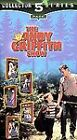 The Andy Griffith Show Box Set (5 VHS Videos) 10 Episodes Collector's Series