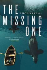 The Missing One by Lucy Atkins (2016, Paperback)