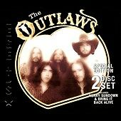 Hurry Sundown/Bring It Back Alive * by The Outlaws (CD, Sep-2011, 2 Discs,...