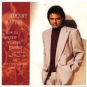 How Do You Keep the Music Playing by Johnny Mathis (CD, May-1993, Columbia (U...