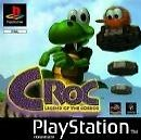 Croc - Legend of the Gobbos - PS1 PlayStation 1 - Complete