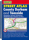 Philip's Street Atlas County Durham and Teesside by Octopus Publishing Group...