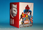 Marvel Heroclix 10th Anniversary Gravity-Feed 24 Figure Booster Box Sealed New