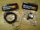 Sturmey Archer Bicycle 3 Speed Shifter And Cable