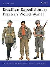 Brazilian Expeditionary Force in World War II ' Maximiano, Cesar Campiani