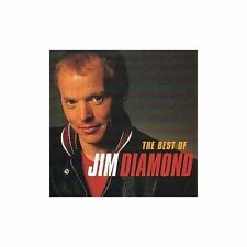 The Best Of Jim Diamond Audio CD