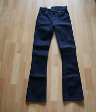 NEU Nudie Jeans Boot Ben (super tight bootcut, high rise) DRY TIGHT TWILL 28/32