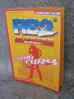 REAL BOUT FATAL FURY 2 RB2 Newcomers Guide Neo Geo Book