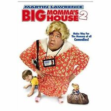 Big Momma's House 2 (DVD, 2009, Dual Side; Movie Cash)