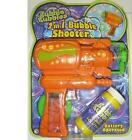 BUBBLE BUBBLES 2 IN 1 BUBBLE GUN SHOOTER WITH SOLUTION BATTERY OPERATED - TY4786