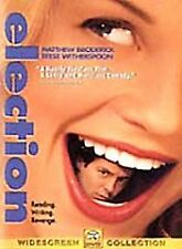 Election (DVD, 1999) MATTHEW BRODERICK,REESE WITHERSPOON