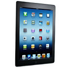 Apple iPad 4 128GB, Wi-Fi & 4G Black 4G Cellular Unlocked Brand new