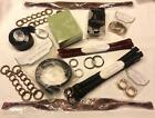 NEW Miche Purse Bag Accessories Straps Handles Chains Organizer - Many to Choose