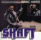 ISAAC HAYES Shaft Soundtrack CD BRAND NEW Expanded & Remastered w/ Bonus Track