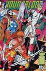 Youngblood #0 Volume 1 comic book coupon Image #0 Rob Liefeld