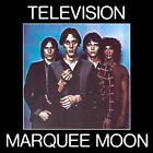 TELEVISION Marquee Moon 2012 UK 180g vinyl LP SEALED / NEW