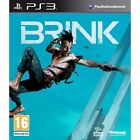 Brink (Sony PlayStation 3, 2011) PS3 NEW AND SEALED UK PAL