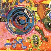 THE RED HOT CHILI PEPPERS THE UPLIFT MOFO PARTY PLAN CD