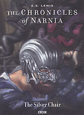 Wonderworks - The Chronicles of Narnia V. 3 - The Silver Chair (DVD, 2002)