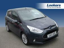 2013 FORD B-MAX 1.6 Titanium 5dr Powers Petrol Automatic Hatchback