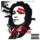 American Life by Madonna (2003) - Enhanced, Madonna,Very Good, ### Audio CD with