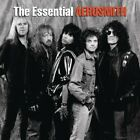 AEROSMITH The Essential 2CD BRAND NEW Best Of
