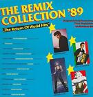 (VINYL LP) THE REMIX COLLECTION '89 RETURN OF WORLD HITS/VARIOUS ARTISTS