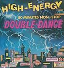 (VINYL LP) HIGH ENERGY / VARIOUS ARTISTS - 2 LP SET