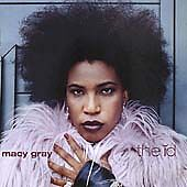 Macy Gray - The Id (CD 2001)