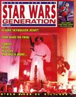 Star Wars Generation #1 1993/Is Luke Skywalker Jesus?/Han Solo/Topps Cards Etc